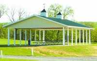 Alexandria Township Pavilion